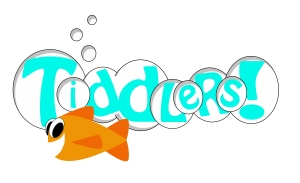 Tiddlers Logo smaller