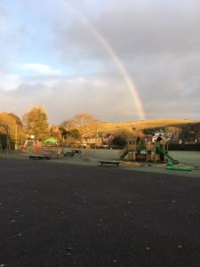rainbow-temle